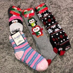 Accessories - Lot of brand new socks